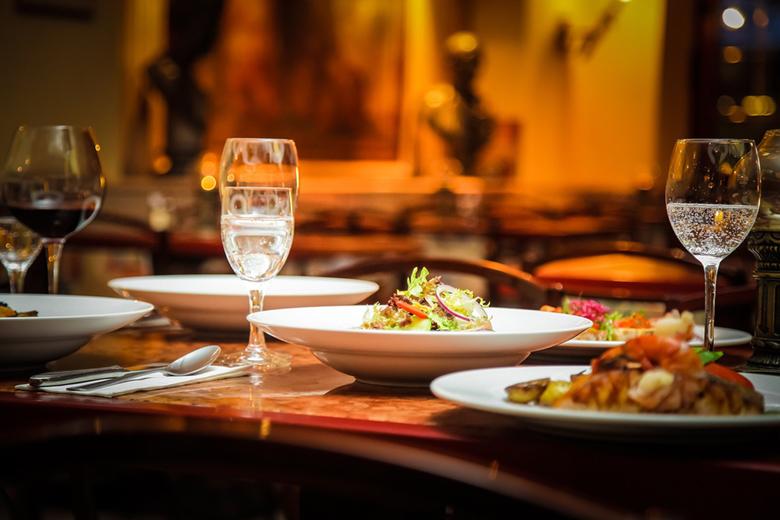 Fotografía de la Gastronomía vasco riojana